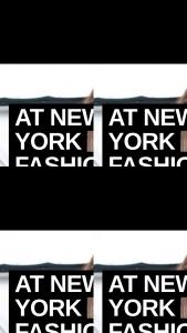 Chemist warehouse Tresemme – Win a VIP Trip to New York Fashion Week