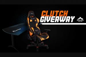 Clutch Chairz – Win a Clutch Chair Or Clutch Desk