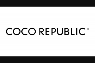 Coco Republic – Win a Study Refresh (prize valued at $3,270)