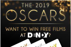 Dendy Cinemas – Win Best Picture at The 2019 Oscars