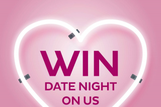 Eastlands – Win a Date Night on Us Valued at Over $800 (prize valued at $800)