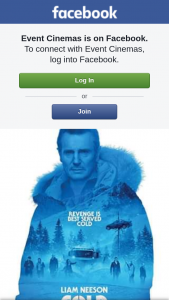Event Cinemas Indooroopilly – Win a Double Pass to #colDouble Passursuit Starring Liam Neeson