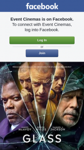 Event Cinemas – Win a #glass Lenticular Poster Simply Tell Us Who Your Favourite of Kevin's (james Mcavoy) Personalities Is and Why