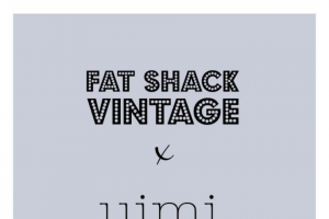 Fat Shack Vintage – Win $500 of Fat Shack Vintage and $500 of Uimi (prize valued at $1,000)