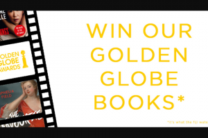 Hachette – Win The Books Behind The Big Screen Adaptations