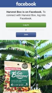 Harvest Box – Win a Kitchenaid Mixer Competition