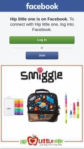 Hip Little One – These Cool Smiggle Back to School Goodies
