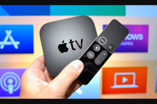 idrop news – Win a 32gb Apple Tv 4k (prize valued at $179)