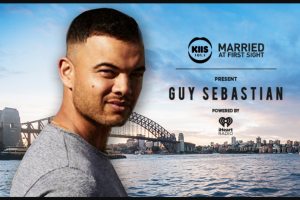 iheart radio – Win Tickets to Guy Sebastian Live In Sydney