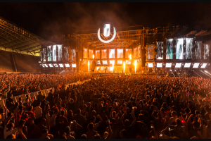 IHeartRadio – Win Tickets to Ultra Australia (prize valued at $290)
