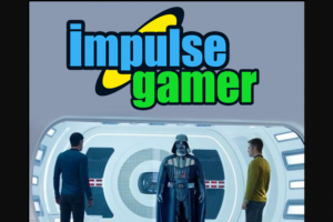 Impulse Gamer – 5 Copies on DVD Courtesy of Universal Sony Home Entertainment