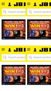 JBHiFi Pre – Win 1 of 3 Soundtrack Vinyl Sets