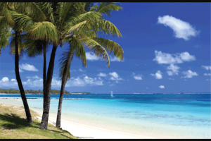 Kiis FM – Win a Luxury Holiday In Mauritius (prize valued at $10,877)