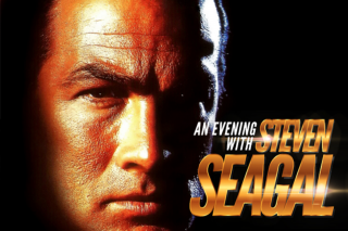Kiis FM – Win a VIP Meet and Greet With Steven Seagal (prize valued at $790)