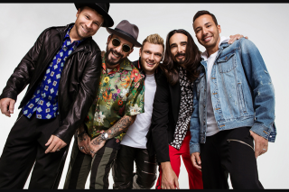 KIIS FM – Win Your Way to See The Backstreet Boys Live In La (prize valued at $8,250)