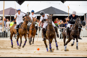 Kiis 101.1 – Win Tickets to The Twilight Beach Polo (prize valued at $500)