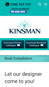 """Kinsman Kitchens – """"win a Kitchenaid Classic Stand Mixer"""" (""""the Competition"""") You Are Agreeing to The Following Terms and Conditions (prize valued at $550)"""