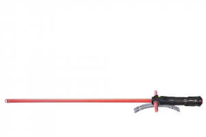 Kono – Win this Awesome Kylo Ren Deluxe Lightsaber