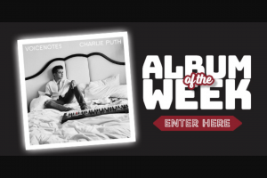lafm TAS – Win Lafm's Album of The Week (prize valued at $23)