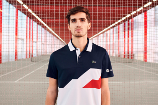 Man of Many – Win $1000 Worth of Lacoste Tennis Gear to Celebrate Australian Open (prize valued at $1,000)