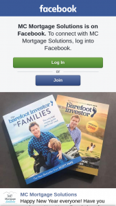 MC Mortage Solutions – Win this Barefoot Investor Book Pack
