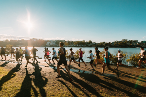 Medibank [MR] – Win 1 of 3 New Year's Fitness Prize Packs Valued at $380 When You Take Part In a Parkrun Event In January (prize valued at $380)