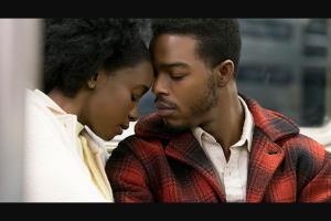 Modmove – to If Beale Street Could Talk