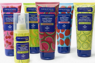 Mouths of Mums – Five Dubble Trubble Care Packages Worth $50 Each (prize valued at $250)