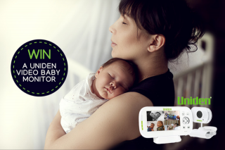 Mum Central – Win a Pass to See Mia Wasikowska and Piercing (prize valued at $249.95)