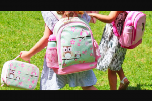 Mums Grapevine – Win a Bobble Art Back to School Prize Pack Worth $257.65.