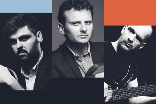 Must Do Brisbane – Win a Double Pass Each to Experience The Grigoryan Brothers & Wolfgang Muthspiel Live on Stage at Brisbane Powerhouse on February 9.