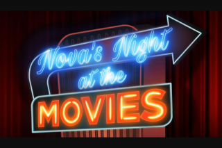 Nova 106.9FM – Tickets to Nova's Night at The Movies Advance Screening of Front Runner