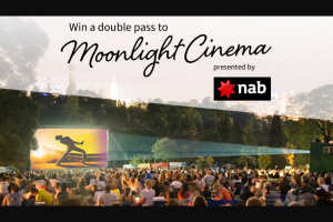 Nova – Win a Double Pass to Moonlight Cinema