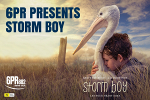 6PR – Win a Family Pass to Our Exclusive Storm Boy Preview at Event Cinemas Innaloo on January 13.