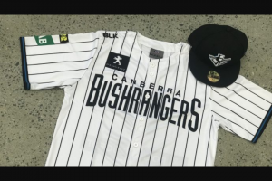 RiotAct – Win a Canberra Bushrangers Prize Pack