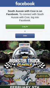 South Aussie With Cosi – Win a Family Pass to Monster Truck Rumble