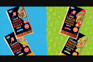 Street Eats Yiros V's Taco – Win $4900 Travel Adventure Or $4000 Cash (prize valued at $4,900)