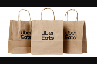 Student Edge – Win 1 of 5 $100 Uber Eats Vouchers (prize valued at $500)
