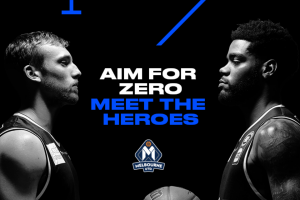 TAC – Win a Money Can't Buy Experience During Melbourne United's Match Against The Cairns Taipans at Melbourne Arena on Thursday 14th February