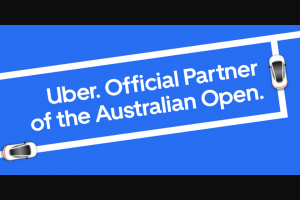 Uber – Is Deemed Acceptance of These Terms & Conditions (prize valued at $245,000)