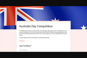 Video Ezy – Win an Awesome Aussie-As Pack