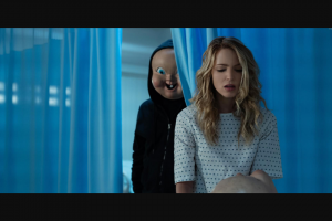 Weekend Edition Brisbane – Win One of Ten In-Season Double Passes to Check Out Happy Death Day 2u