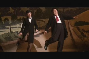 Weekend Edition – Win One of Ten In-Season Double Passes to See Stan and Ollie