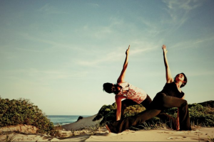 Whats on in our backyard – Win a 5 Class Yoga Casual Pass Worth $65 (prize valued at $65)