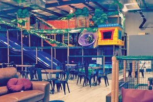 Whats on in our backyard – Win a Family Pass to Spirited Play Cafe
