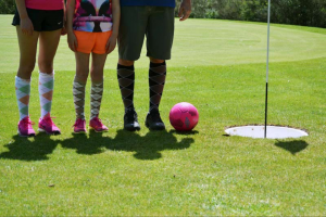 Whats on in our backyard – Win a Free Family Footgolf Pass (prize valued at $30)