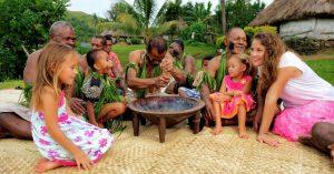 7Travel – BH&G – Win a family holiday for 4 to the Sheraton Tokoriki and Westin Denarau Island Resort & Spa valued at $10,969