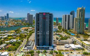 Beautiful Accommodation – Win the ultimate coastal getaway for 2 nights at the Ruby Apartments in the Gold Coast valued at $1,000