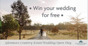 Crowne Plaza Hunter Valley – Win your Wedding valued between $10,000 to $30,000 AUD
