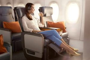 Cruise Passenger – Win Singapore Airlines Premium economy flights to Europe valued at $12,000